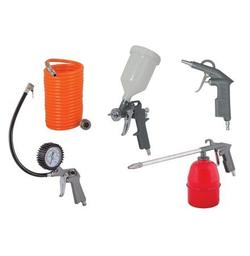 Kit Accesorii aer comprimat TECHNOWORKer ATK-01 (5 piese )