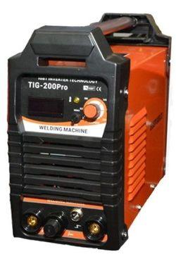 Aparat de sudură Ever Weld TIG-200 Pro
