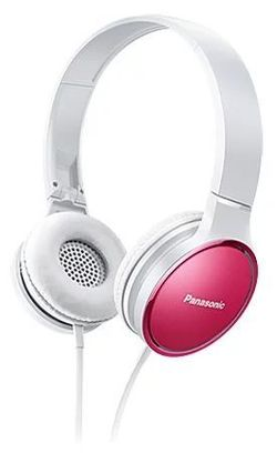 Наушники Panasonic RP-HF300GC-P Panasonic