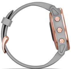 Смарт-часы Garmin fenix 6S Sapphire Rose Gold/Gray