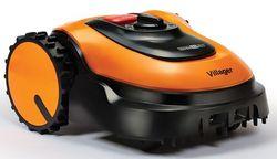 Газонокосилка аккумуляторная Villager Villybot 2.1 Plus