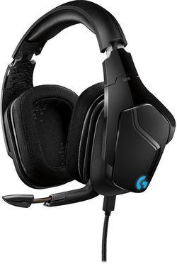 купить Наушники с микрофоном Logitech G635 Gaming Headset в Кишинёве