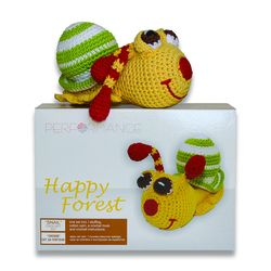 Creative Kit Happy Forest, Snail