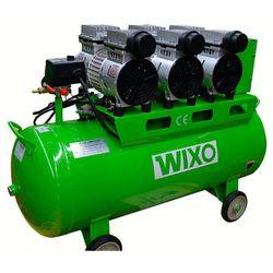 Компрессор Wixo PRS-550D3