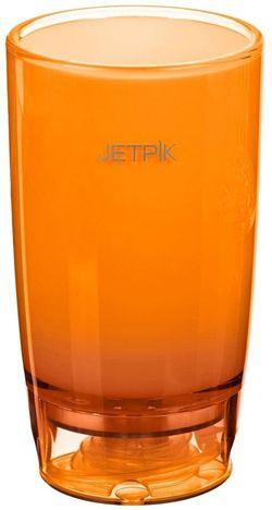 купить Аксессуар для зубных щеток Jetpik Water Reservoir Cup-Orange в Кишинёве