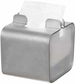Диспенсер для салфеток настольный, N10