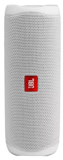 купить Колонка портативная Bluetooth JBL Flip 5 White в Кишинёве