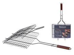 Решетка для гриля Vaggan 33X25X2.5cm