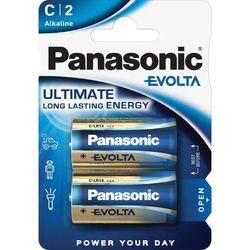cumpără Baterie electrică Panasonic LR14EGE/2BP blister în Chișinău
