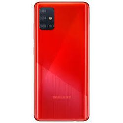 A51 4/64Gb Red