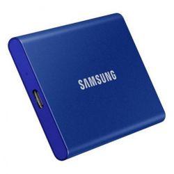 1.0TB (USB3.2/Type-C) Samsung Portable SSD T7