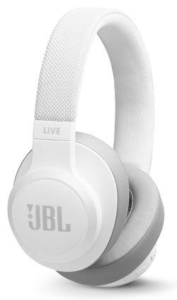 cumpără Cască fără fir JBL Live 500BT White în Chișinău