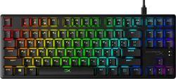 купить Клавиатура HyperX HX-KB7RDX-RU, Alloy Origins Core RGB, Red switch в Кишинёве