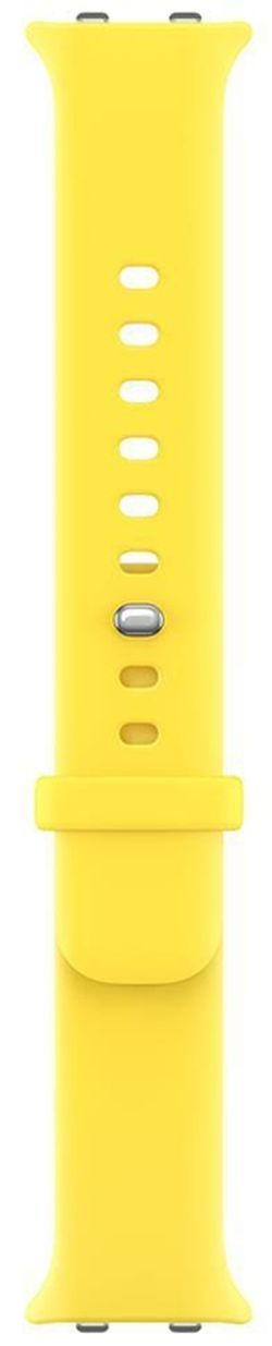 купить Аксессуар для моб. устройства OPPO Rubber Strap Watch Fluorous 46mm Apricot в Кишинёве