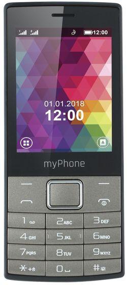 купить Телефон мобильный myPhone 7300, Gray в Кишинёве