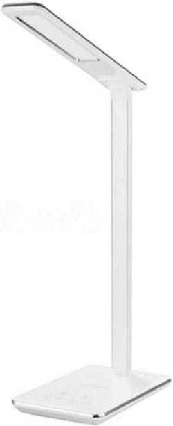 cumpără Lampă de masă și corp de iluminat Elmos HLTL015 8 Вт 230 - 240 V Led белый în Chișinău