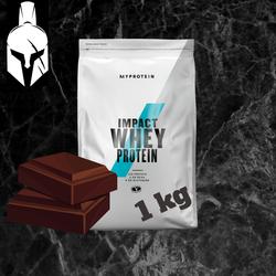 Сывороточный протеин (Impact Whey Protein) - Черный шоколад