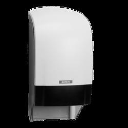 System White - Диспенсер для туалетной бумаги