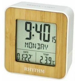 купить Часы Rhythm LCT085NR03 в Кишинёве