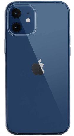 купить Чехол для смартфона Screen Geeks iPhone 12 mini TPU Ultrathin Transparent в Кишинёве