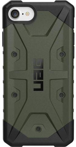 cumpără Husă pentru smartphone UAG iPhone SE/8/7 Pathfinder Olive 112047117272 în Chișinău