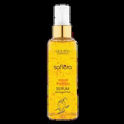 Ser pentru păr deteriorat, ACME DeMira Saflora, 100 ml., REPAIR THERAPY - restabilire