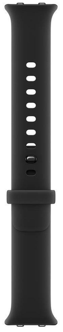 купить Аксессуар для моб. устройства OPPO Rubber Strap Watch Fluorous 41mm Black в Кишинёве
