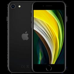 Apple iPhone SE 2020 64GB, Black