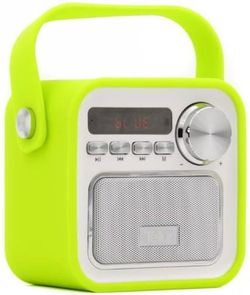 купить Колонка портативная Bluetooth Tellur TLL161011 Funky в Кишинёве