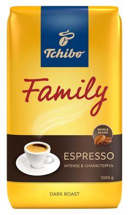 cumpără Cafea Tchibo Family Whole Beans 1000 gr în Chișinău