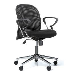 Scaun de birou 560x540x895 mm, negru