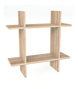 Raft №2 Tetris Stejar Sonoma