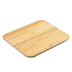 купить Доска разделочная Joseph Joseph 60111 Бамбуковая Chop2Pot Bamboo Small в Кишинёве
