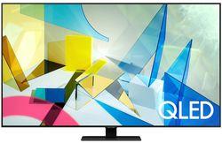 """cumpără Televizor QLED 55"""" Smart Samsung QE55Q80TAUXUA în Chișinău"""