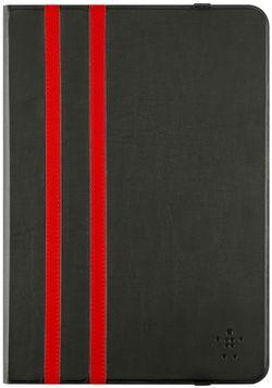 """cumpără Husă p/u tabletă NoName Husa p/u Tableta 10.1"""", Sleeve Case Black w/Red stripe în Chișinău"""