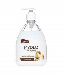 Clinex Liquid Soap 0,5л жидкое мыло для рук