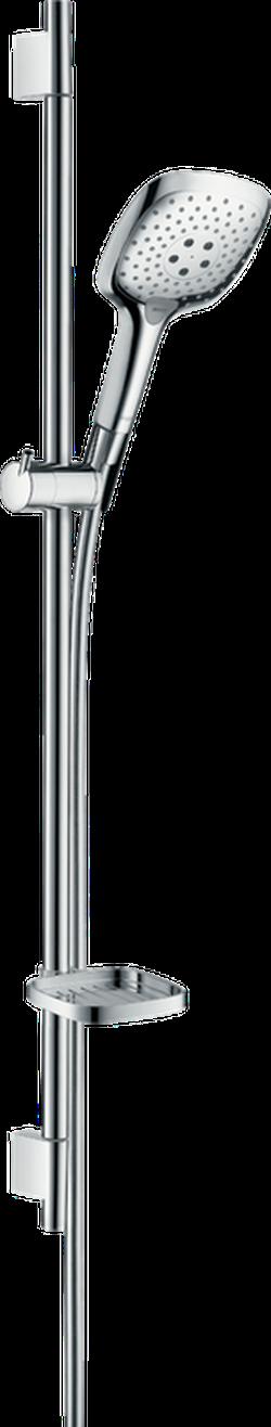 Raindance Select E Set Duș manual 150 3jet cu bară 90 cm