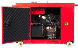 Generator de curent Fubag DS6500ACES