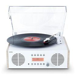 купить Проигрыватель Hi-Fi ION Audio Digital LP в Кишинёве