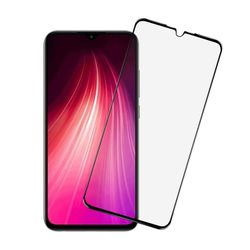 Защитное стекло Cover'X для Samsung A20s (all glue)