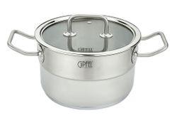 Кастрюля GIPFEL GP-1725 (2.8 л)