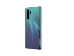 Husa pentru Huawei P30 Pro, Ultra thin TPU, Nature
