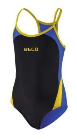 Купальник для девочек р.176 Beco Swim suit girls 4619 (40)