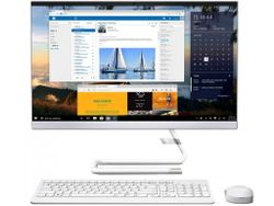 Lenovo AIO IdeaCentre 3 27IMB0 White (27