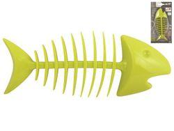 Мыльница Рыба зелeная