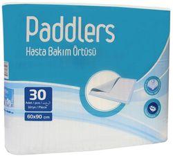 Пеленки одноразовые для взрослых Paddlers 30шт 60*90см