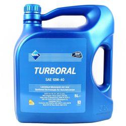 Моторное масло Aral Turboral 10W-40 5L