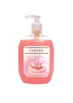 Săpun-cremă lichid hidratant VIANTIC EXOTIC