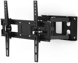 купить Крепление настенное для TV Hama 118125 Fullmotion TV Wall Bracket в Кишинёве
