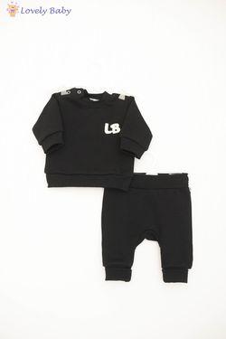 Costumas Negru LB